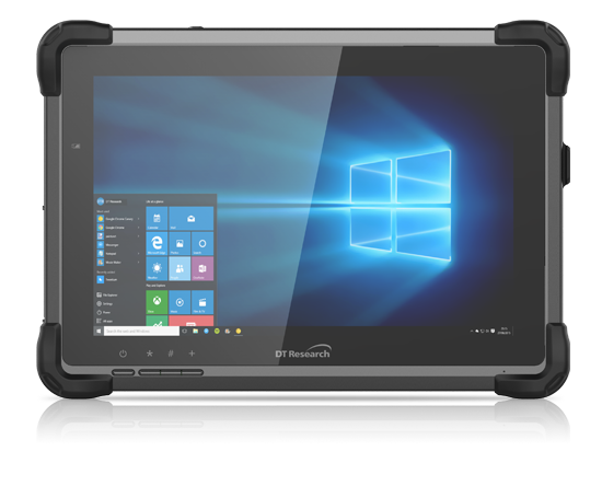 RUGGED TABLETS-DT301X
