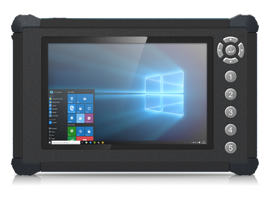 RUGGED TABLETS-DT372AP