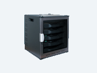 5-Bay Cabinet Charger